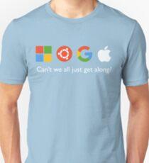 Get Along 2017 Unisex T-Shirt