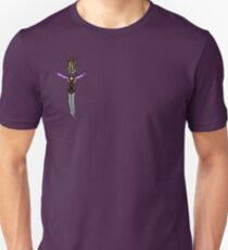 Bright Honey and Sweet Lavender T-Shirt