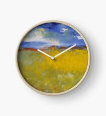 MICE FIELDS Clock