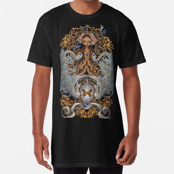 SPIRIT Long T-Shirt