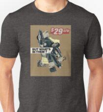 Inconveniency Unisex T-Shirt