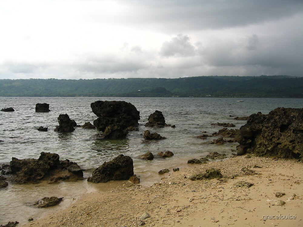 Hide Away Rocks by gracelouise