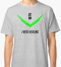 I Need Healing Classic T-Shirt
