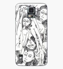 Femmes  Case/Skin for Samsung Galaxy