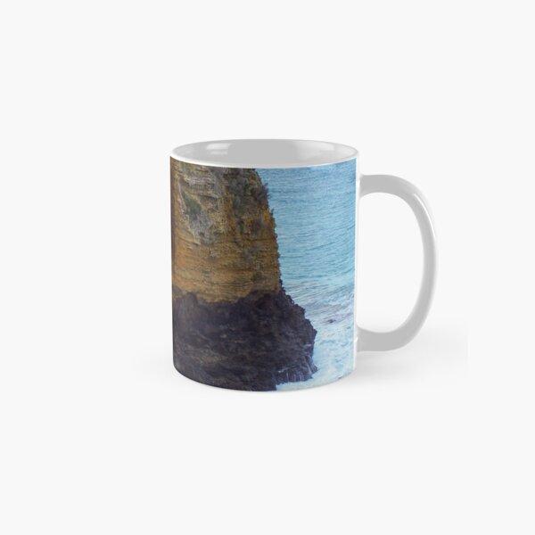 Ocean Monolith Classic Mug