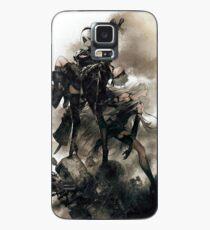 Funda/vinilo para Samsung Galaxy Nier: Automata OG