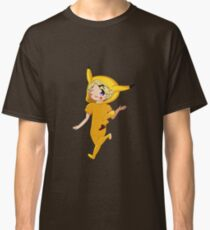 Pika Yoo  Classic T-Shirt