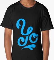 yo Long T-Shirt