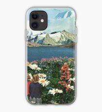 Field Trip iPhone Case