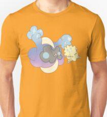 Cosmog Joltik Nom Unisex T-Shirt