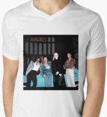 What We Do in the Shadows 3 V-Neck T-Shirt