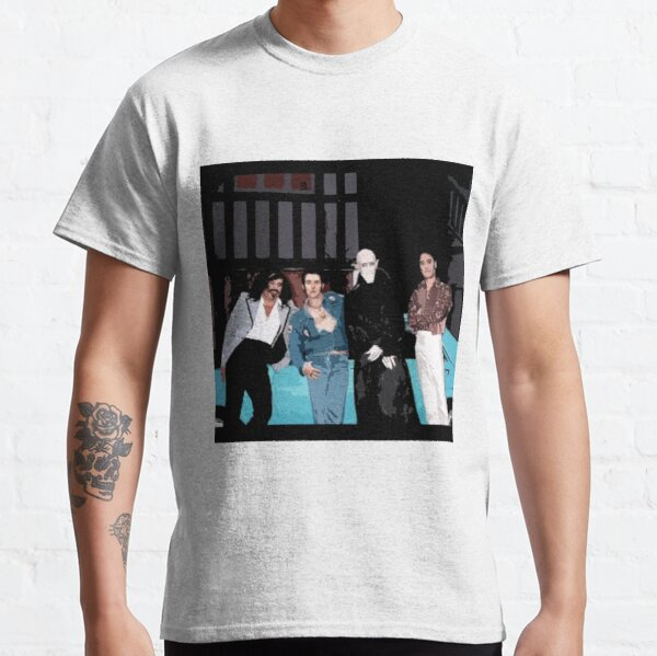 What We Do in the Shadows 3 Classic T-Shirt