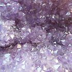 Amethyst Cluster by Author-san