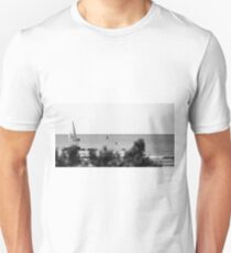 Weekend Unisex T-Shirt