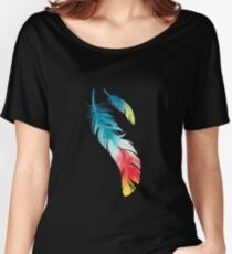 graphic Women's Relaxed Fit T-Shirt