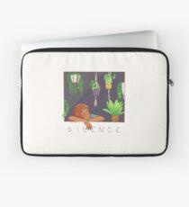 Lance - Silence Laptop Sleeve