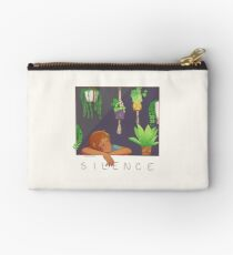 Lance - Silence Studio Pouch