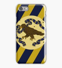 Be curious, stay wise iPhone Case/Skin