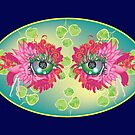 Awareness in Bloom 2 (2014) by Shining Light Creations