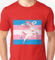 Trans Sylveon  Unisex T-Shirt