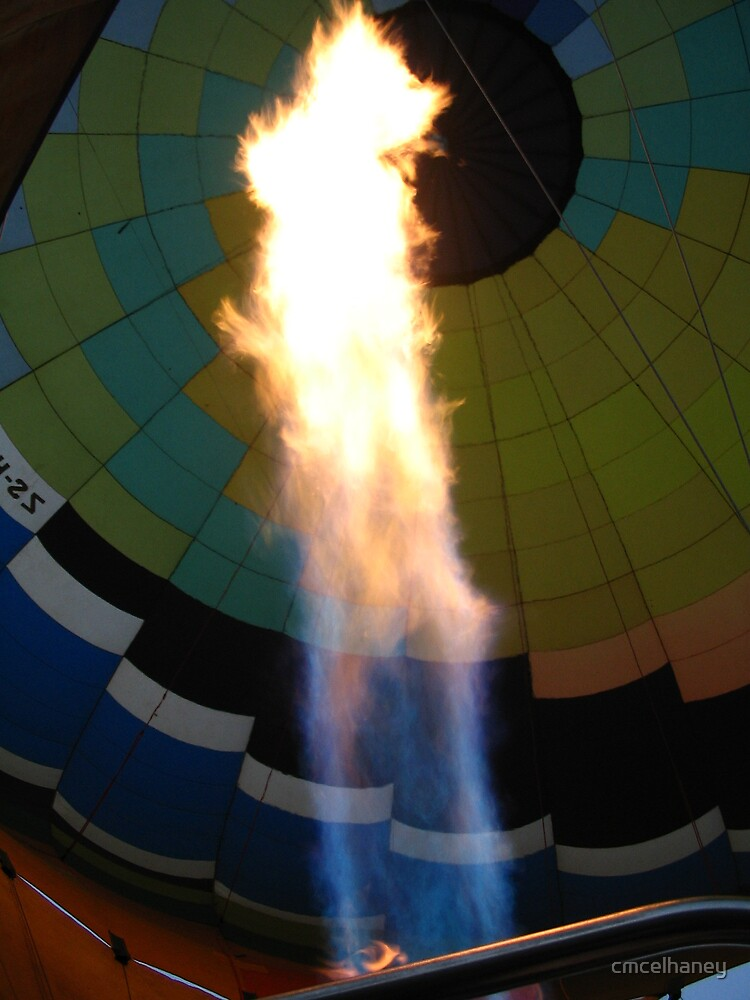 Hot air by cmcelhaney