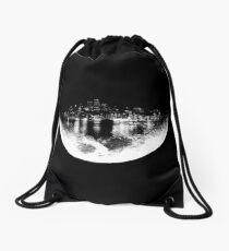 lunacity Drawstring Bag