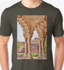 View in Agra Fort Unisex T-Shirt