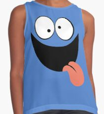Bloo Smile Contrast Tank