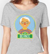 2020 Bernie Street Women's Relaxed Fit T-Shirt