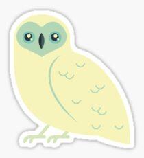 Hedwig Sticker