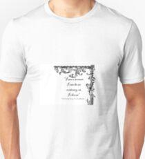 I am a woman Unisex T-Shirt