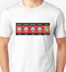 Fun Factor Unisex T-Shirt
