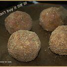 Scotch Eggs DIY by patjila