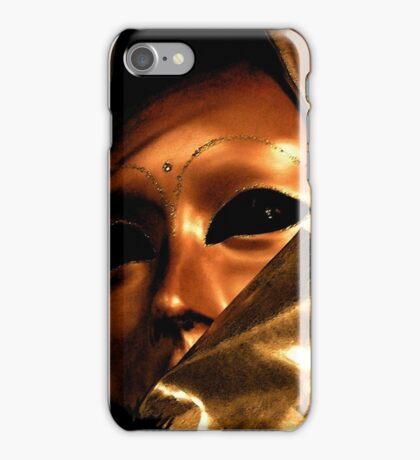 Theathrical iPhone & iPad Exclusive iPhone Case/Skin