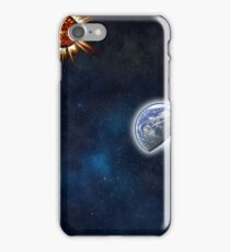 ¿Será la Tierra? iPhone Case/Skin