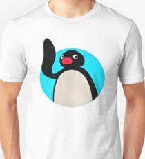 my friend pingu dekstop toy T-Shirt