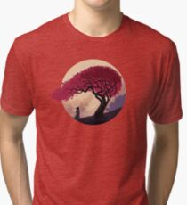 Finally Back Tri-blend T-Shirt