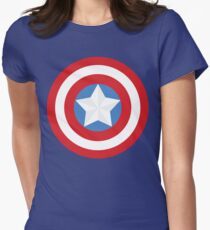 The Captain Shield T-Shirt