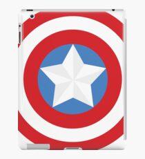 The Captain Shield iPad Case/Skin