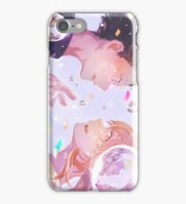 A Silent Voice Poster 1 iPhone Case/Skin