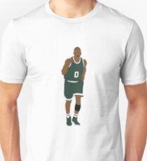 Avery Bradley Finger To The Sky Unisex T-Shirt