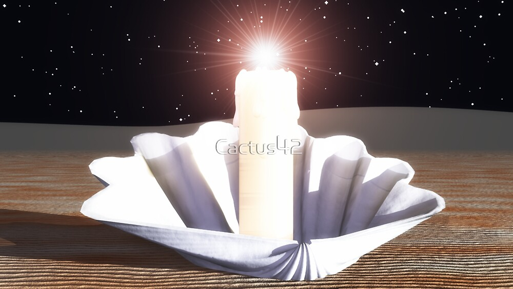 Idée lumineuse / Bright idea by Cactus42