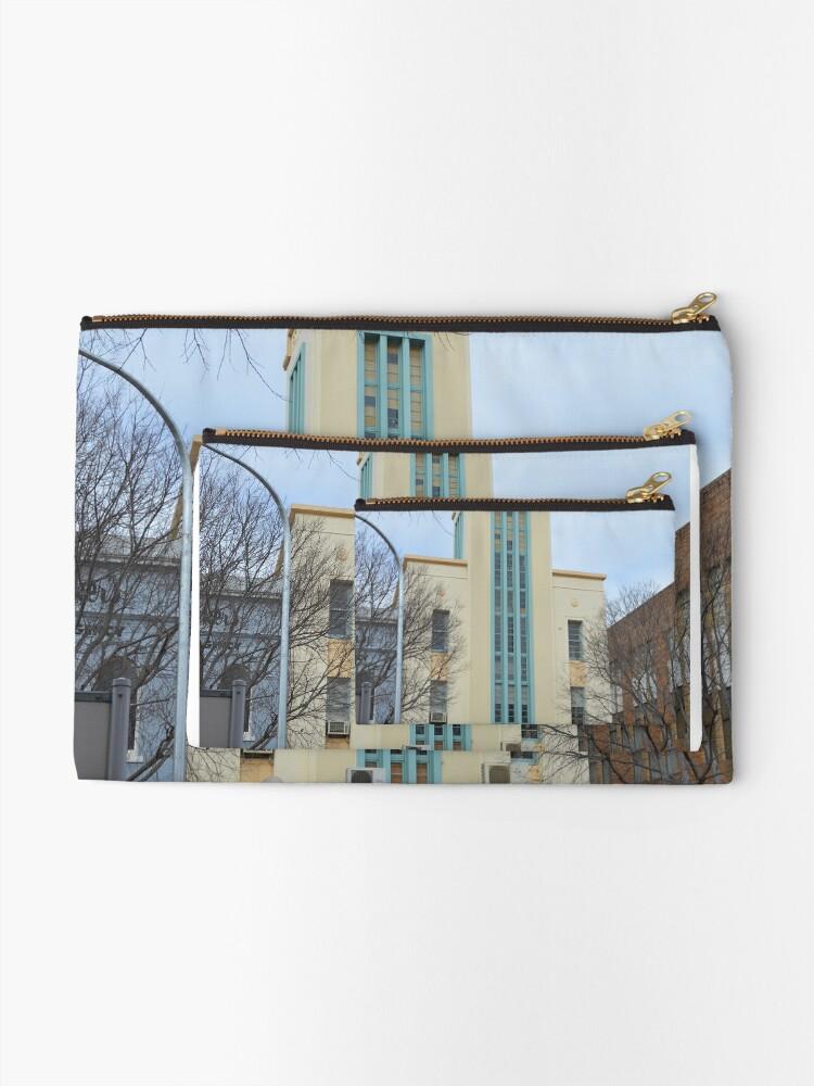 Vista alternativa de Bolsos de mano Edificio T & G Art Deco - Albury NSW