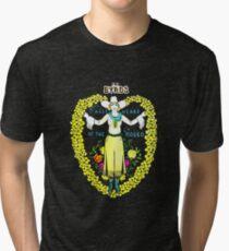 the byrds sweetheart Tri-blend T-Shirt