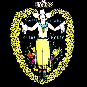 the byrds sweetheart by fsylks