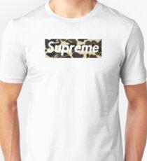 sup camo Unisex T-Shirt