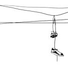 Shoes On A Wire - v. 2 by krisy254