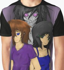 Main Trio Graphic T-Shirt