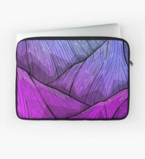 Early Morning Mountains Laptop Sleeve