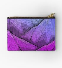 Early Morning Mountains Studio Pouch